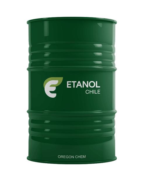 tambor etanol